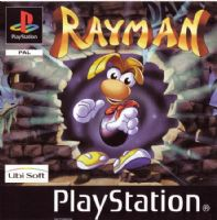 Playstation: Rayman - Complete